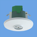 WS75019 光線式ワイヤレススイッチ受信器(1回路用)(8チャンネル対応形) 【処分品】