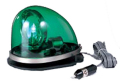 HKFM102GG パトライト パトライト 流線型回転灯 緑 【処分品】