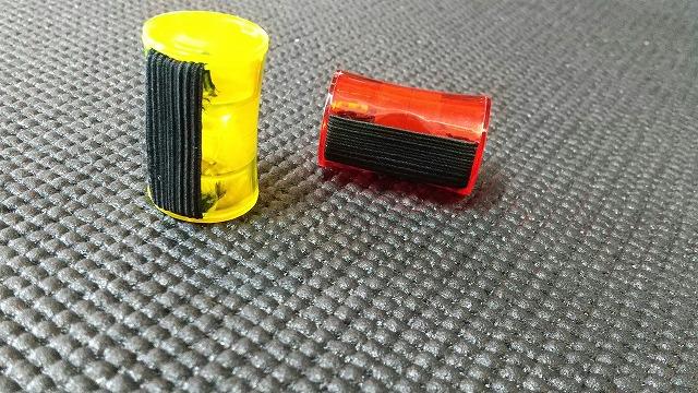 Finger Shaker フィンガーシェイカー 2個セット
