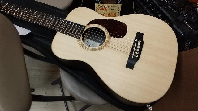 MARTIN LX1RE エレアコモデル マイク搭載! 【 アンプに繋げる ミニマーチンギター リトルマーチン Mini Guitar LX-1RE 】