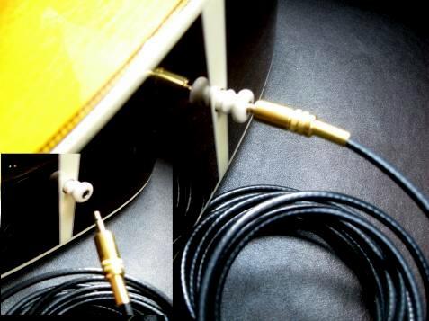 Martin Thinline 332 PickUp 専用ケーブル付き 取付無料! マーティン アコースティックギター用マイク 【 マーチン アコギ用ピックアップ シンライン 332 】