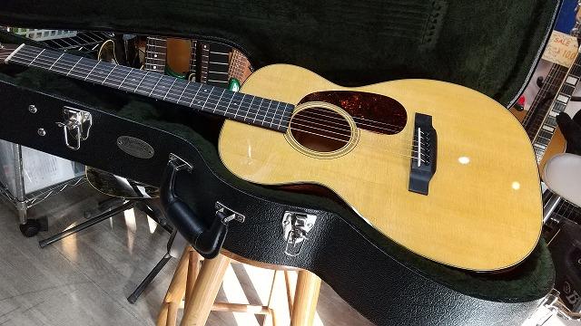 Martin 0-18 Standard   マーチン  o-18 マホガニーモデル 【アンプに繋げる マーティン ギター 少し小ぶりなシングルオー 】