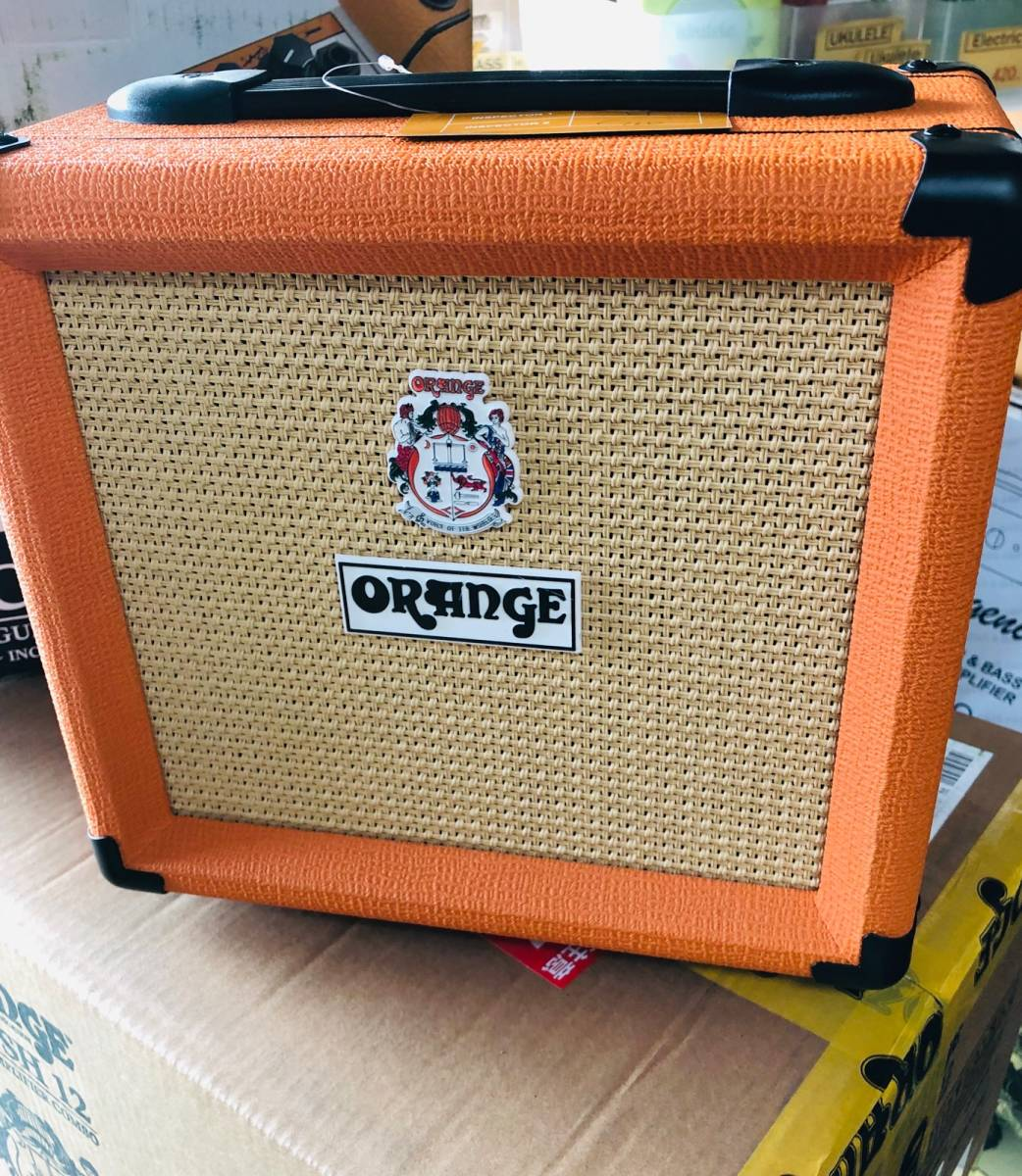 Orange Crush 12 GUITAR AMP オレンジ クラッシュ12 ギターアンプ
