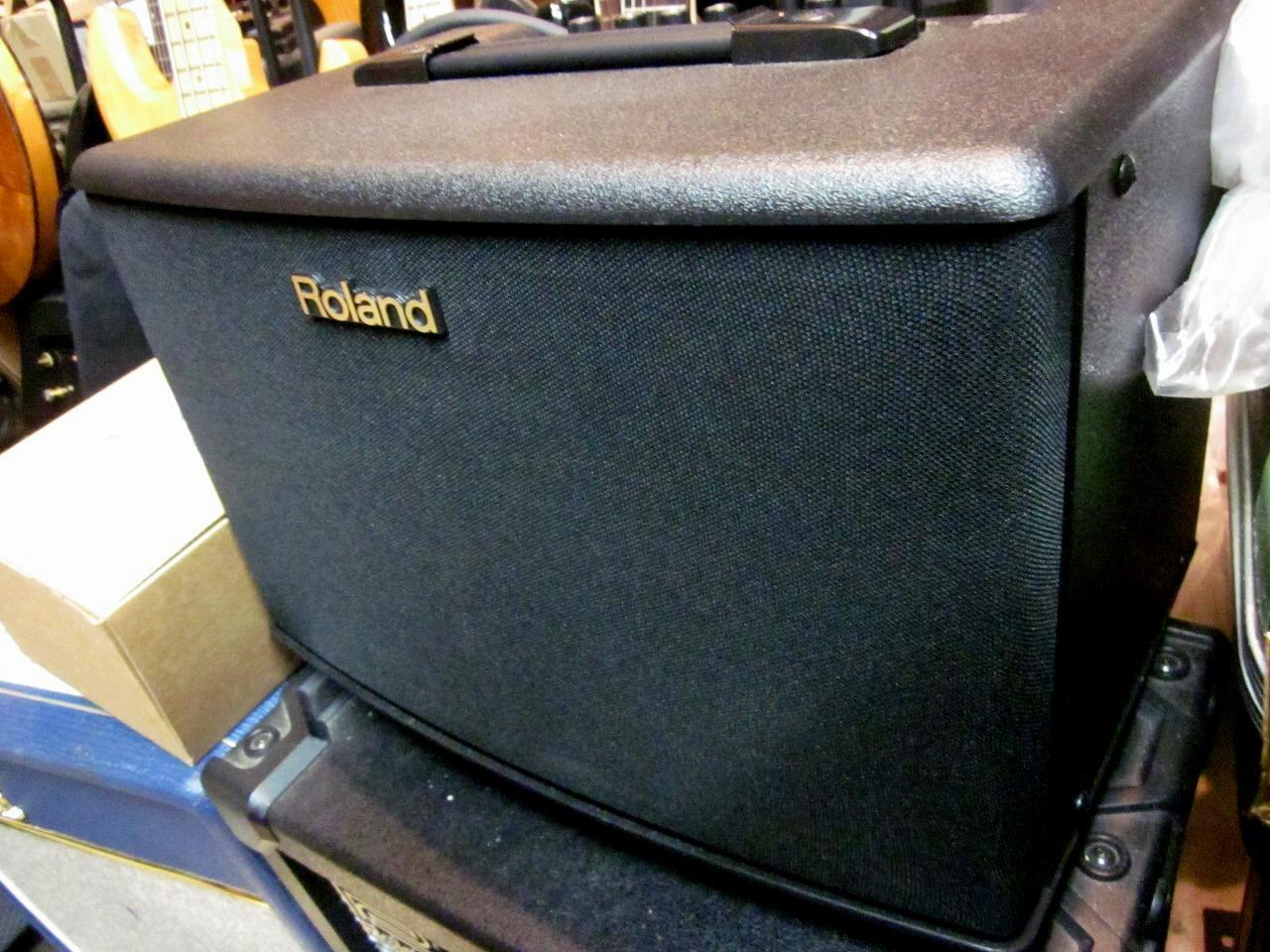 Roland ローランド アコースティック ギター アンプ AC-40 【 アコギアンプ 】 AC40