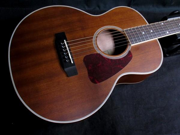S.Yairi マイク搭載 ミニギター YM-03 Sヤイリ 【アンプに繋げる MINI GUITAR PU搭載 】 Compact Acoustic Series YM03