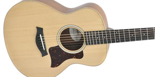 TAYLOR ( テイラー )  GS Mini マイク搭載! 【アンプに繋げる ミニ ギター GSミニ  Mini Guitar  】