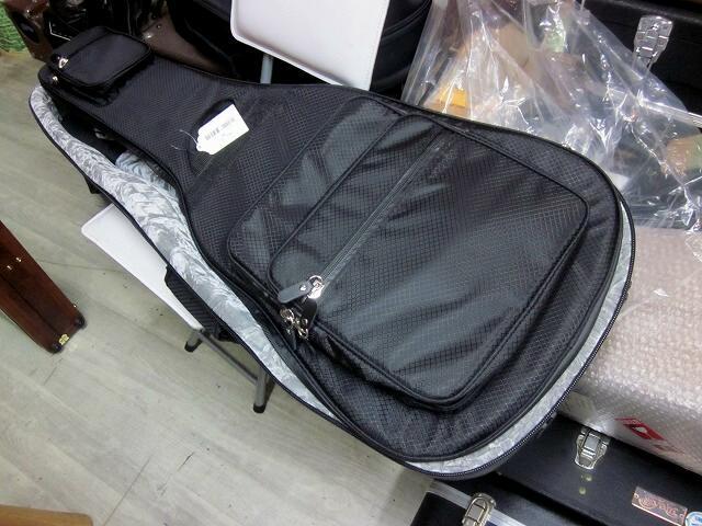 セミアコ用GIGケース ES-335など セミアコに Semi Hollow GUITAR Case セミアコースティック ギターケース  セミアコ ギターケース ES-335