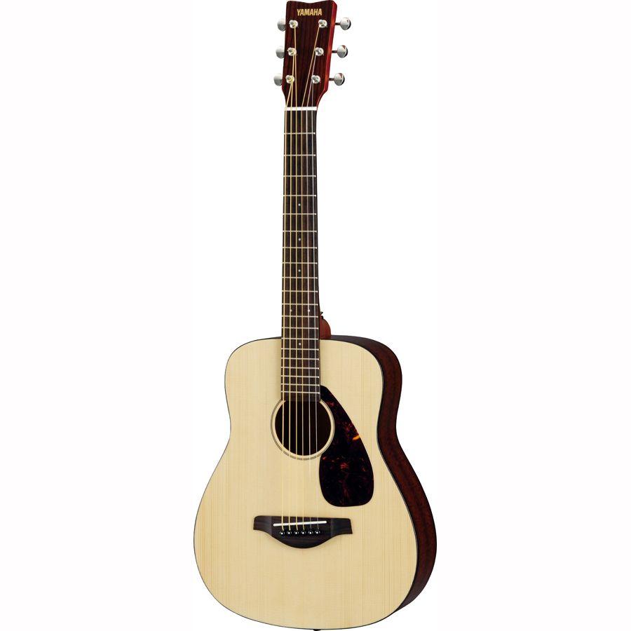 YAMAHA JR2S トップ単板 調整済み ヤマハ ミニギター MINI GUITAR ナチュラル