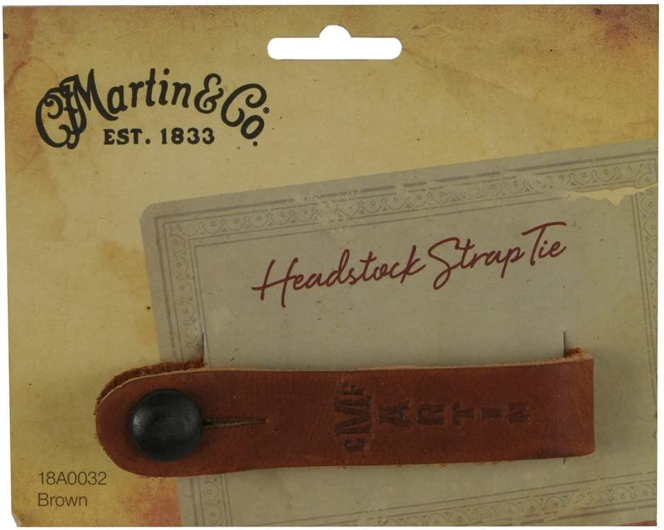 MARTIN マーチン ストラップボタン  18A0031 ブラック 18A0032 ブラウン
