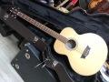Dean エレアコベース NAT Natural EAB Electric Acoustic Bass 【 ディーン アコースティックベース アコベ ナチュラル NT  】