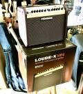 FISHMAN LOUDBOX MINI BLUETOOTH 【 フィッシュマン アコギアンプ 】ラウドボックス ミニ アコースティックアンプ PRO-LBT-JA5
