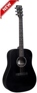 martin D-X1E 02 BK マーチン エレアコ DX1E 02 ブラック 黒 BLK