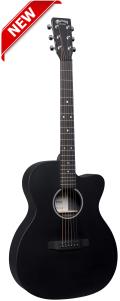 Martin OMC-X1E BLACK 黒エレアコ マーチン OMCX1E BLK ブラック