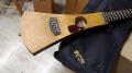 Martin Backpacker PU搭載 アンティーク仕様ピックガード 【アンプに繋げる マーチン バックパッカー スチール弦 タイプ】