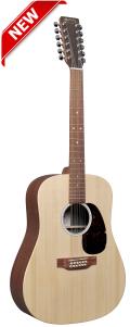 Martin D-X2E 12 String 【 要在庫確認 】   マーチン エレアコ 12弦ギター DX2E