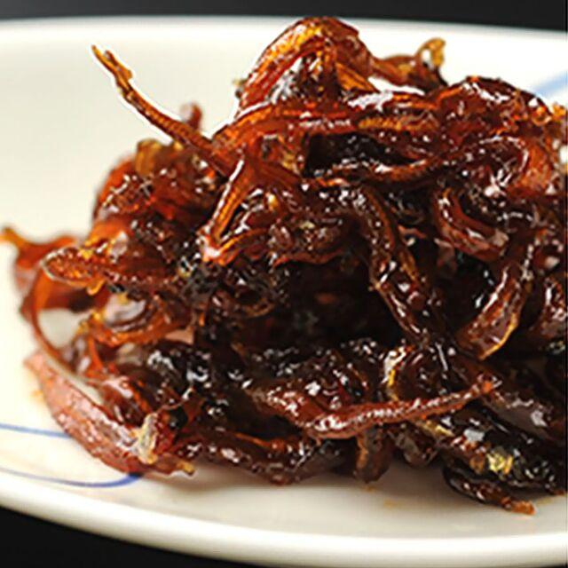 神戸土産 いかなごくぎ煮 100g E-10N 神戸北野大黒屋 佃煮 いかなご くぎ煮 ご当地グルメ