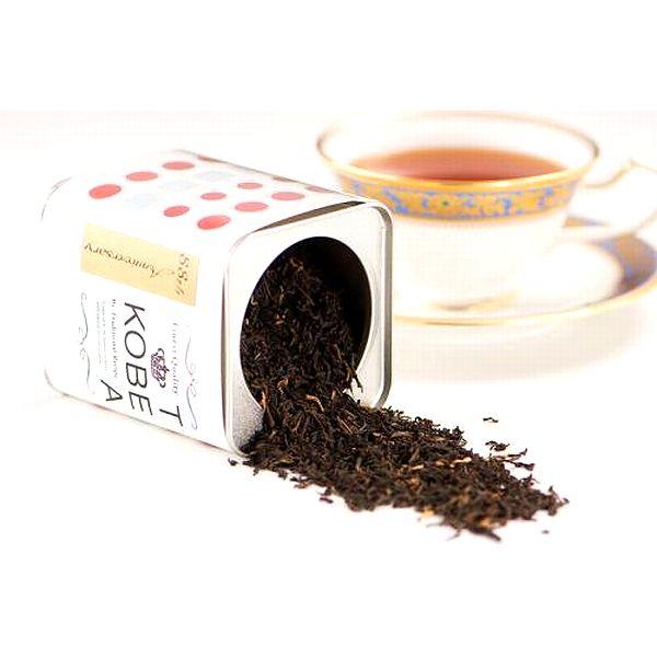 神戸土産 神戸紅茶 No18 イングリッシュブレックファスト 165g