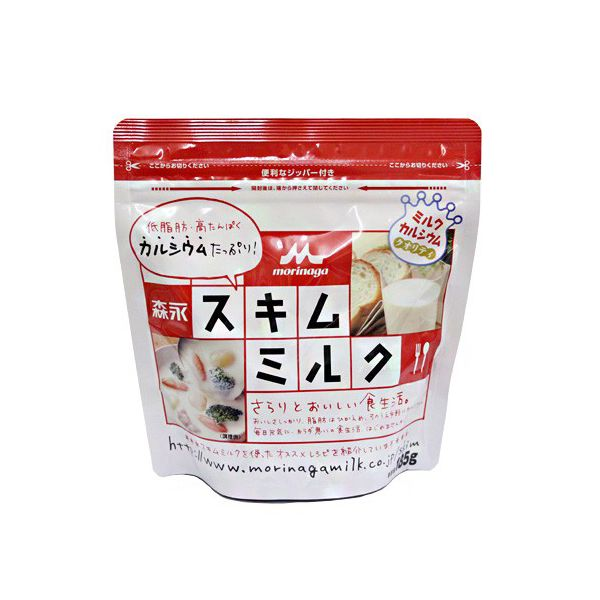 森永スキムミルク 175g