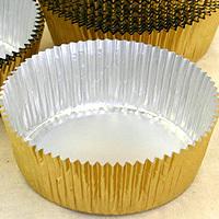ゴールドケーキホイル(SC-0623) 20枚入