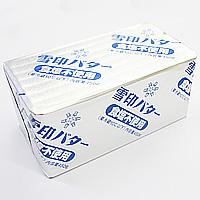 雪印 無塩バター 450g