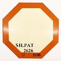 シルパット 家庭用 8角形