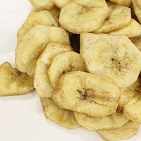 バナナチップ キャベンディッシュ種 200g