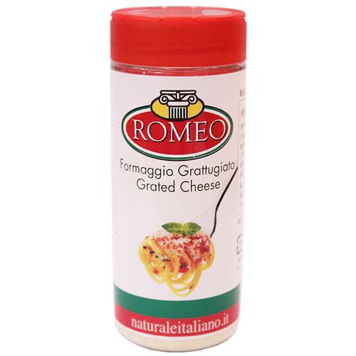 ロメオ パルメザン入り粉チーズ 80g