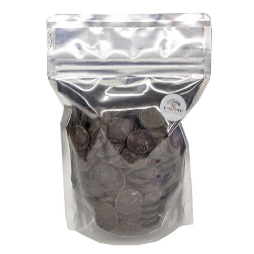 ショコランテ ガーデナー ダーク カカオ62% 200g