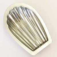 シリコン単品 貝型