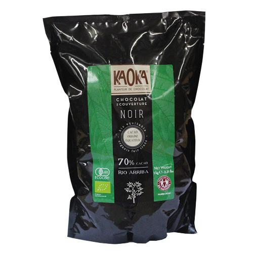 カオカ リオアリバ 70% 1kg