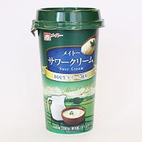 名糖サワークリーム 200g