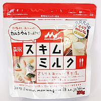 森永スキムミルク 185g