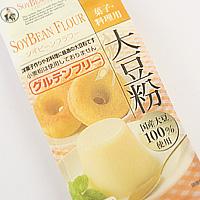 豆っ粉大豆粉 200g