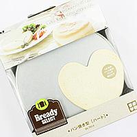 パン焼き型【ハート】