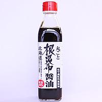 丸ごと根昆布醤油 300ml