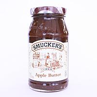 スマッカーズ アップルバター 312g