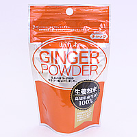 ひしわ GINGER POWDER 20g