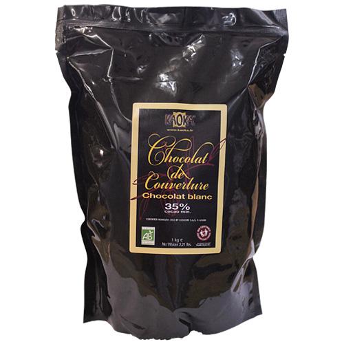 カオカ ブラン アンカ 35% 1kg