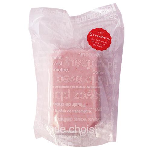 パータグラッセ フレーズ 200g 苺 いちご コーティングチョコ