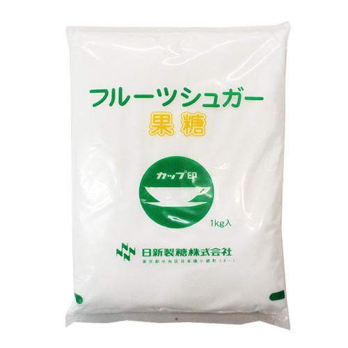 フルーツシュガー 果糖 1kg