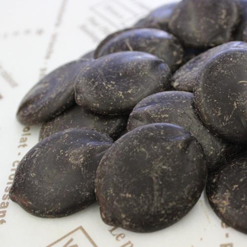 【大特価】バンホーテン プロフェッショナル ダークチョコレート 1kg 54%