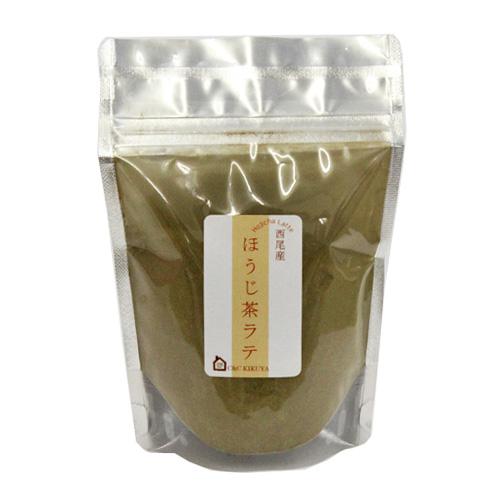 ロイヤルミルクほうじ茶の素 200g