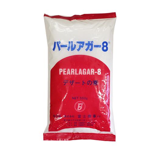 パールアガー8  500g