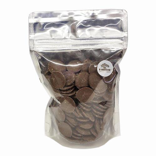 ショコランテ ガーデナー ミルク カカオ39% 200g