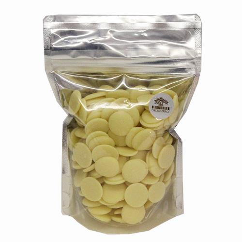 ショコランテ ガーデナー ホワイト カカオ40% 200g