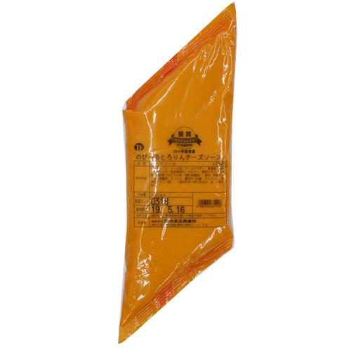 のび~るとろりんチーズソース 500g