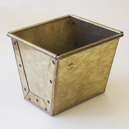 松永製作所 黄金とび箱 パウンド型 1個