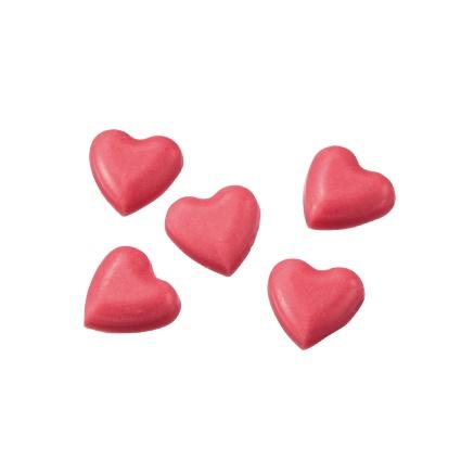 TO-17 トッピングハート 紅色 チョコレート バレンタイン