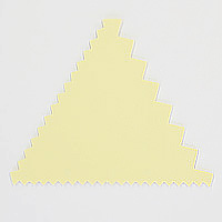 ドイツ製 スクレーパー 三角