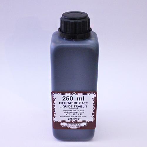 カフェエクストラトラブリコーヒーエキス 250ml